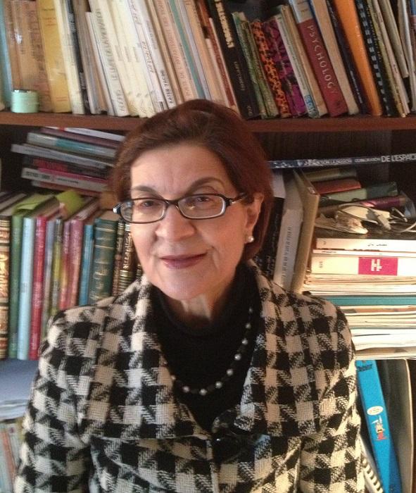 Nelly Amri