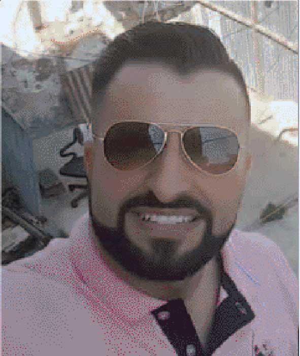 Samer Mannaa